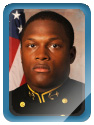 Chris Swain, Navy