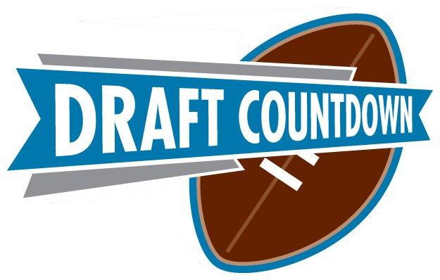 NFL Draft Countdown